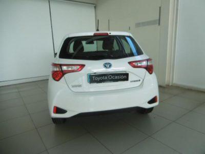 Toyota Yaris 100H 1.5 Active